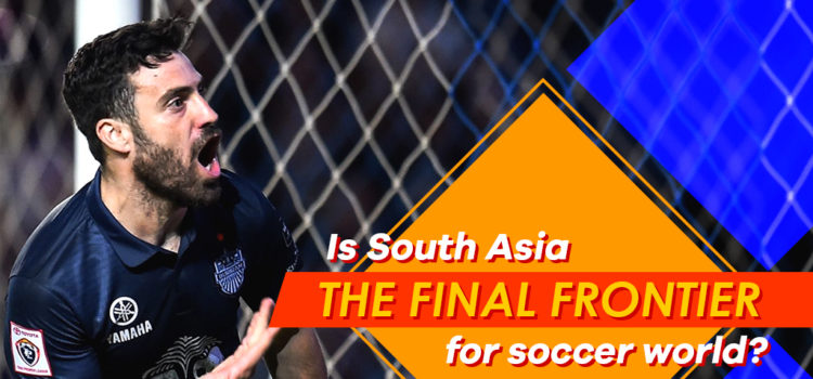 SEA as the final frontier for the most popular sports in the world_soccer