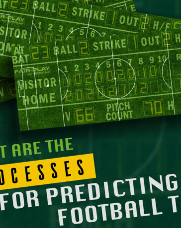 What are the processes for predicting accurate football tips?